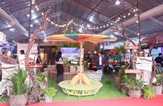Triển lãm Vietbuild Hà Nội 2020 thu hút gần 1.400 gian hàng