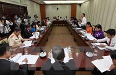 Sôi nổi các ý kiến đóng góp vào Dự thảo văn kiện Đại hội XIII của Đảng