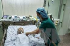 Cần Thơ: Cấp cứu thành công bệnh nhân bị khối u tim hiếm gặp