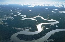 Giải pháp năng lượng thay thế xây dựng đập thủy điện trên sông Mekong