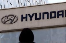 Hyundai sẽ xây dựng nhà máy sản xuất pin nhiên liệu hydro ở Trung Quốc