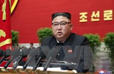 Đại hội lần thứ VIII đảng Lao động Triều Tiên chính thức khai mạc