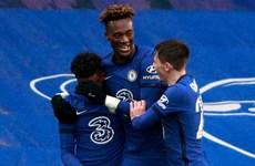 Tammy Abraham tỏa sáng giúp Chelsea giành vé vào vòng 5 FA Cup