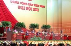 Thông điệp đoàn kết, hợp tác với Đảng, Nhà nước và nhân dân Việt Nam