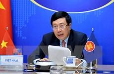 IAMM: Việt Nam cùng các nước hợp tác đẩy lùi dịch bệnh COVID-19