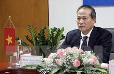 Mở đường cho quan hệ song phương giữa Việt Nam và Saudi Arabia