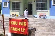 Tạm giữ đối tượng trốn khỏi khu cách ly tập trung tại Lạng Sơn
