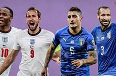 EURO 2020: 5 cuộc so tài đáng nhớ giữa Italy và Anh trong lịch sử