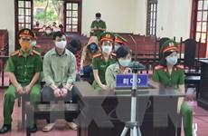 4 cựu cán bộ Thanh tra Bộ Xây dựng hầu tòa vì 'vòi tiền' doanh nghiệp