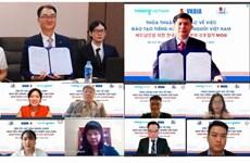 Việt Nam và Hàn Quốc hợp tác giáo dục, phát triển nguồn nhân lực