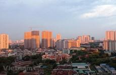 Năm 2020, căn hộ trung cấp sẽ ''thống lĩnh'' thị trường Hà Nội