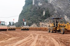 Giai đoạn 2021-2024: Sẽ đầu tư thêm 9 dự án đường cao tốc Bắc-Nam