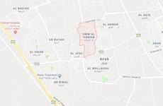 Các lực lượng Saudi Arabia đột kích khu vực người Shiite sinh sống
