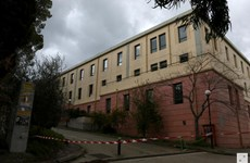 12 trường đại học Hy Lạp nhận được thư chứa chất lạ từ Ấn Độ
