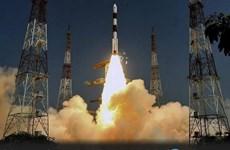 Ấn Độ-Pháp xây dựng hệ thống giám sát tàu biển tự động từ không gian