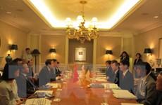 Nhật Bản: Doanh nghiệp tỉnh Kanagawa muốn đầu tư vào Việt Nam