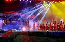 [Photo] Lễ kỷ niệm 20 năm Hội An, Mỹ Sơn là Di sản văn hóa thế giới