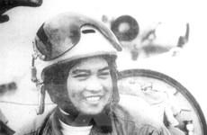 [Photo] Bộ đội Không quân Việt Nam và những chiến công lừng lẫy