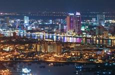 [Photo] Đà Nẵng - Trung tâm kinh tế-xã hội lớn của miền Trung