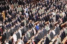 Trung Quốc khai mạc Hội nghị Chính trị Hiệp thương Nhân dân 2020