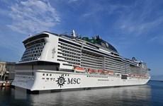 Tour du lịch Địa Trung Hải đầu tiên trong ''bão COVID-19''