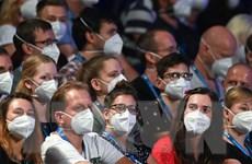 Đức tổ chức sự kiện âm nhạc nghiên cứu sự lây lan của virus SARS-CoV-2