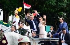 Hai cột trụ quyền lực của tân Tổng thống Brazi Jair Bolsonaro