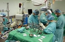 650 chuyên gia dự Hội nghị khoa học về phòng chống ung thư