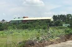 Xử lý dứt điểm sai phạm trong quản lý, sử dụng đất đai ở Long Biên