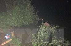 Đắk Nông: Phát hiện thi thể 2 học sinh nghi bị đuối nước ở hồ du lịch