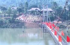 Thanh Hóa: Phát triển du lịch cộng đồng-tâm linh ở huyện Thường Xuân