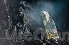[Photo] Đệ nhất hang Sơn Đoòng - Điểm đến đáng mơ ước nhất thế giới