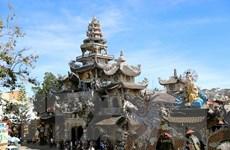 [Photo] Chùa Linh Phước - Điểm du lịch tâm linh nổi tiếng của Đà Lạt