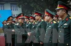 Bộ trưởng Ngô Xuân Lịch: Tỉnh Hòa Bình cần tạo đột phá phát triển