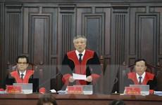 Tòa án Nhân dân tối cao mở phiên giám đốc thẩm vụ án tử tù Hồ Duy Hải