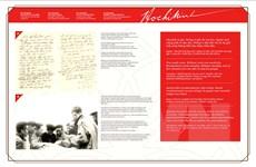 Triển lãm sách về cuộc đời và sự nghiệp của Chủ tịch Hồ Chí Minh