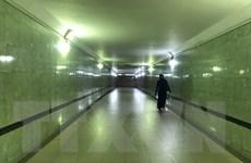 Những hầm bộ hành bị bỏ quên ở Hà Nội: Vì sao người dân thờ ơ?