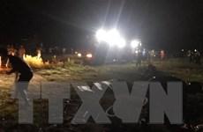 Nghệ An: Ba người đuối nước thương tâm khi tắm sông Lam
