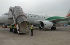 Nhiều nước châu Phi bắt đầu mở lại các chuyến bay quốc tế