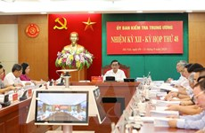 Đề nghị kỷ luật khai trừ Đảng với 4 đảng viên thuộc Đảng bộ TP Đà Nẵng