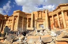 Bảo tồn, tôn tạo di sản thế giới là ưu tiên hàng đầu của UNESCO