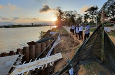 Thừa Thiên-Huế: Đẩy nhanh tiến độ nhiều dự án trọng điểm trên địa bàn