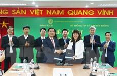 Hà Nội: Lắp đặt thêm nhiều điểm wifi miễn phí phục vụ khách du lịch