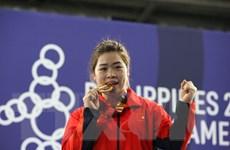 Đội tuyển cử tạ Việt Nam xác định VĐV tham dự Olympic Tokyo 2020
