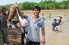 Phá Bàu - Lễ hội diễn xướng độc đáo đậm chất văn hóa Khmer