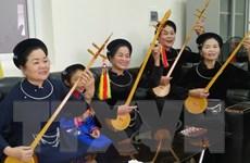 """Người """"giữ lửa"""" nghệ thuật hát Then, đàn Tính ở Cao Bằng"""