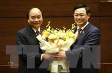 Quốc hội thông qua Nghị quyết về miễn nhiệm Thủ tướng Chính phủ