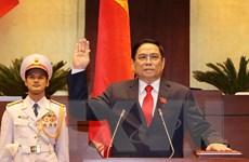 Tiểu sử tóm tắt của tân Thủ tướng Chính phủ Phạm Minh Chính