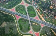 Cao tốc Hải Phòng-Quảng Ninh: Trục nối phát triển tam giác kinh tế
