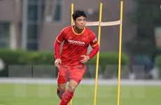 Đội tuyển Việt Nam mừng hay lo sau màn thể hiện của Thái Lan?